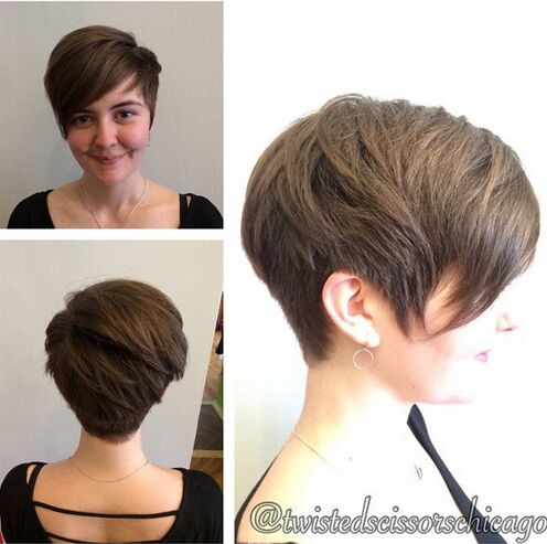 35 very short hairstyles for women
