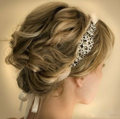 Admirable 16 Great Prom Hairstyles For Girls Pretty Designs Short Hairstyles For Black Women Fulllsitofus