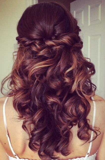 Stupendous 16 Great Prom Hairstyles For Girls Pretty Designs Short Hairstyles For Black Women Fulllsitofus