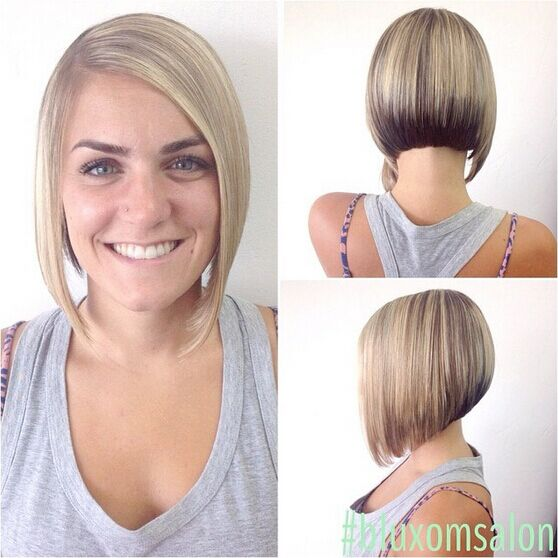Bob Hair Styles : 22 Popular Bob Haircuts for Short Hair - Pretty Designs