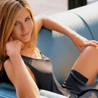 Jennifer Aniston Long Hairstyle for Brown Hair