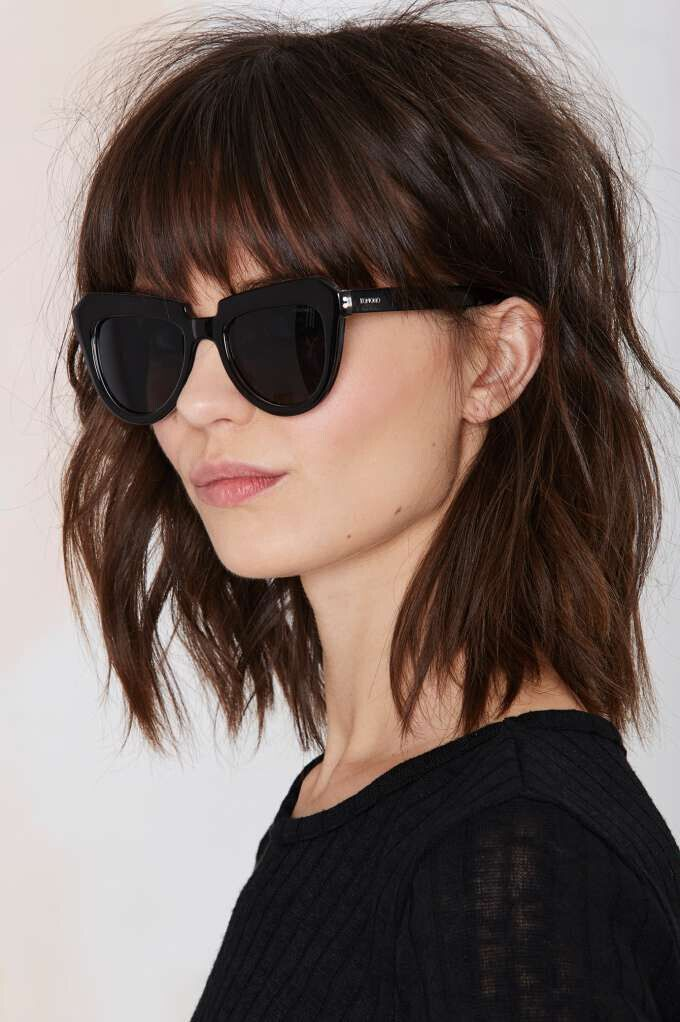Marvelous 16 Great Short Shaggy Haircuts For Women Pretty Designs Short Hairstyles Gunalazisus