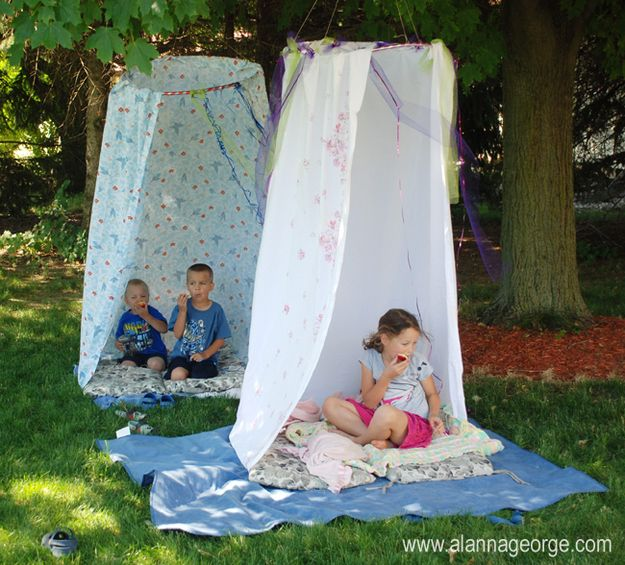 Nooks for Kids