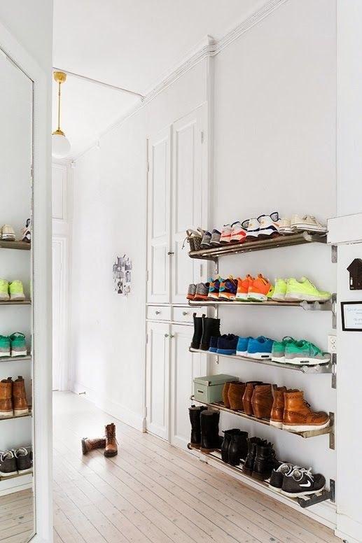 Palatable Footwear