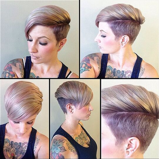 Superb 35 Very Short Hairstyles For Women Pretty Designs Short Hairstyles For Black Women Fulllsitofus