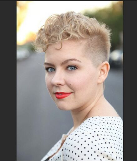 Admirable 35 Very Short Hairstyles For Women Pretty Designs Hairstyle Inspiration Daily Dogsangcom