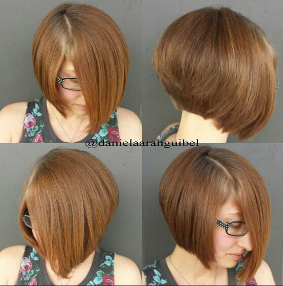 Miraculous Haircut Bob Short Back Best Hairstyles 2017 Hairstyle Inspiration Daily Dogsangcom