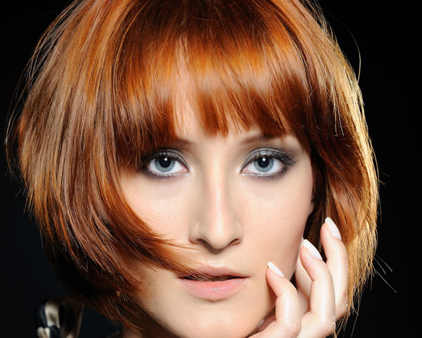 Fantastic 28 Modern Chic Layered Bob Hairstyles For Women Pretty Designs Hairstyle Inspiration Daily Dogsangcom