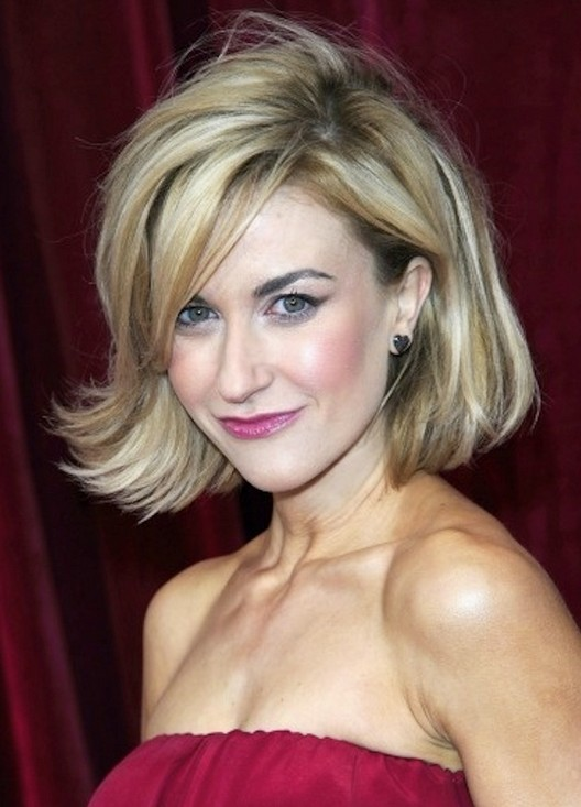 Miraculous 12 Trendy And Chic Short Hairstyles For The Season Pretty Designs Hairstyle Inspiration Daily Dogsangcom