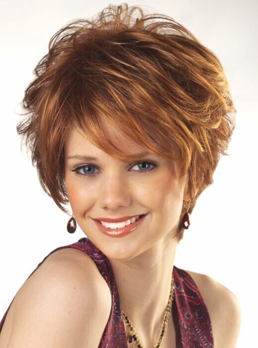 20 Great Short Hairstyles for Women Over 50 - Pretty Designs