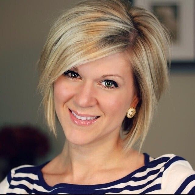 Sensational 14 Flattering Short Hairstyles For Your Office Look Pretty Designs Hairstyle Inspiration Daily Dogsangcom
