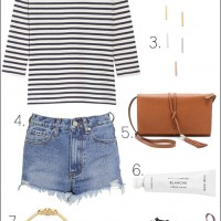 Summer outfits idea