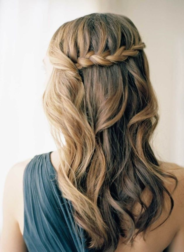 Stupendous 16 Great Prom Hairstyles For Girls Pretty Designs Hairstyles For Men Maxibearus