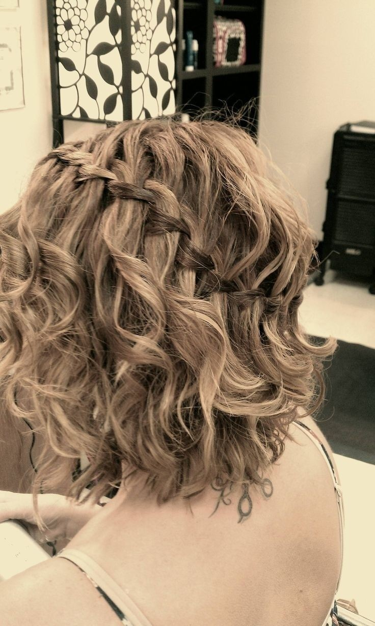 braid styles for medium hair 16 great prom hairstyles for pretty designs 8669