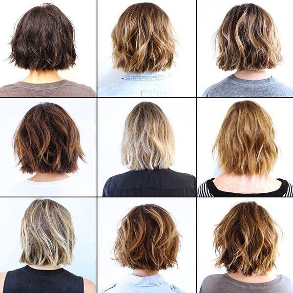 20 Best Short Bob Haircuts For Women Pretty Designs