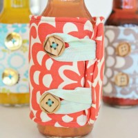10 DIY Beverage Holder Projects