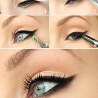 Sliver Glitter Eyeliner