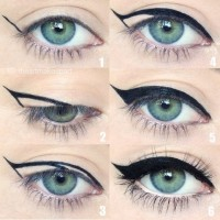 Flawless Cat Eyeliner
