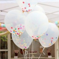 Party Balloon Ideas