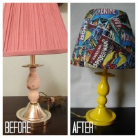 Lamp Redo Tutorial