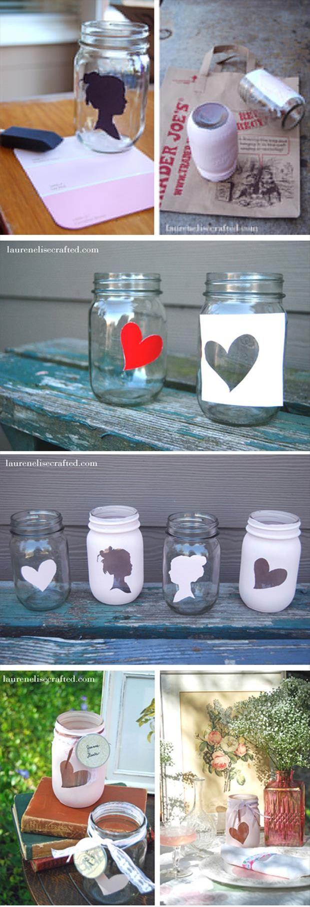 11 Gift Ideas With Mason Jars Pretty Designs