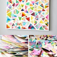 Funny DIY Wall Art
