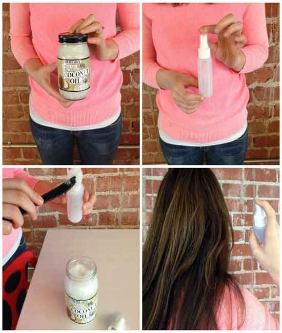 15 Ways to Make DIY Hair Conditioning Treatment