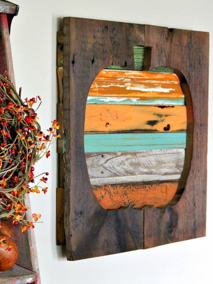 18 Ideas To Have Wood Wall Art Pretty Designs