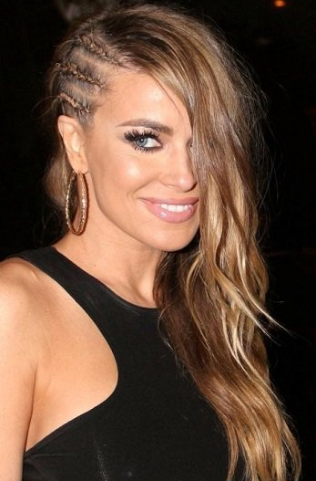 16 Trendy Celebrity Approved Sideswept Hairstyles Pretty