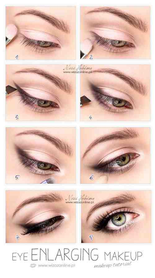 Cat Eyeliner Makeup Tutorial