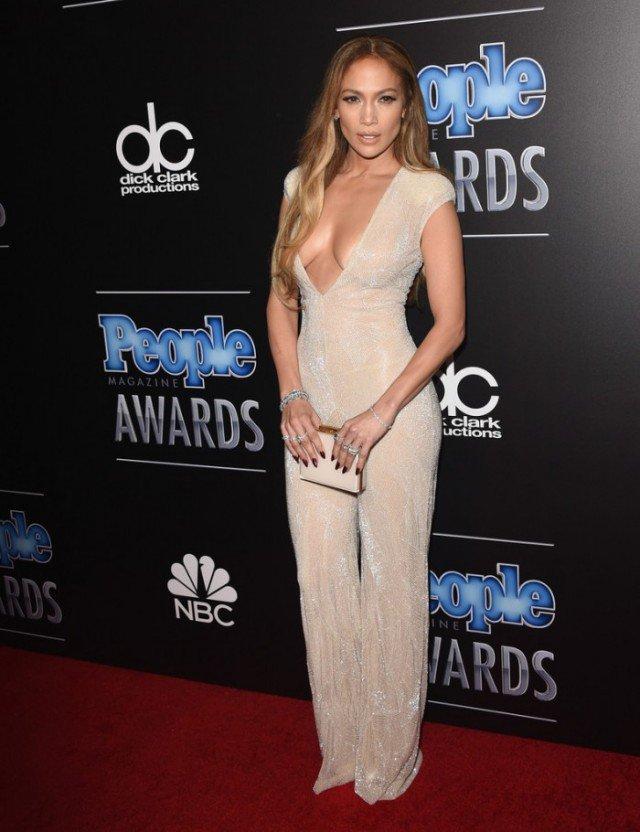Jennifer Lopezs
