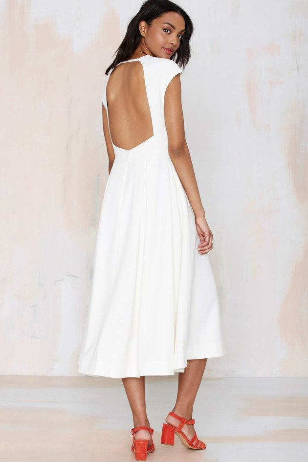Nasty Gal - Delirious dress, $118