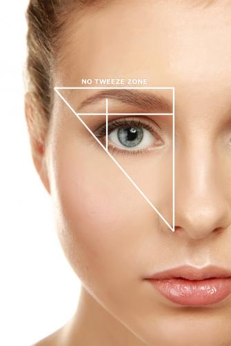 Shape Your Eyebrows Like a Pro