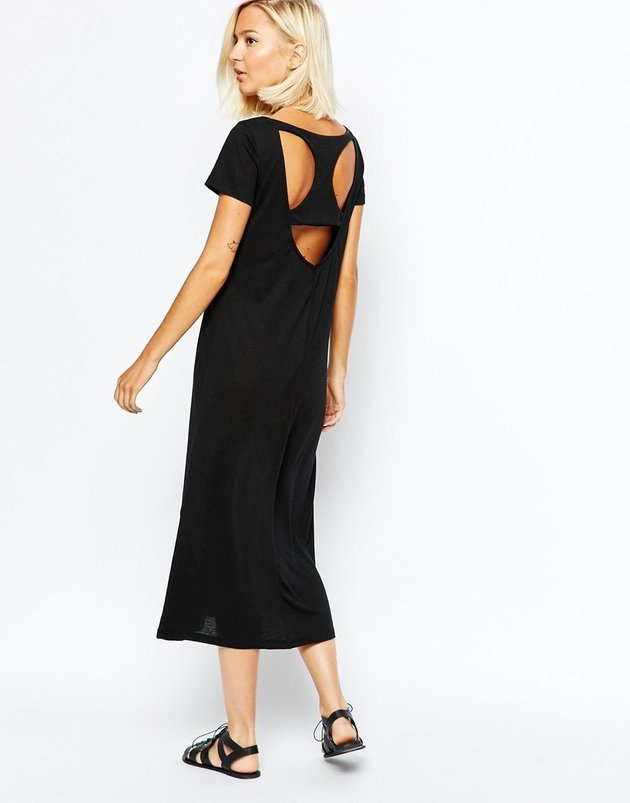 Vero Moda Jersey Dress, $45