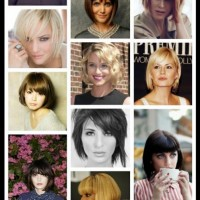 Different Kinds of Bob Hairstyles
