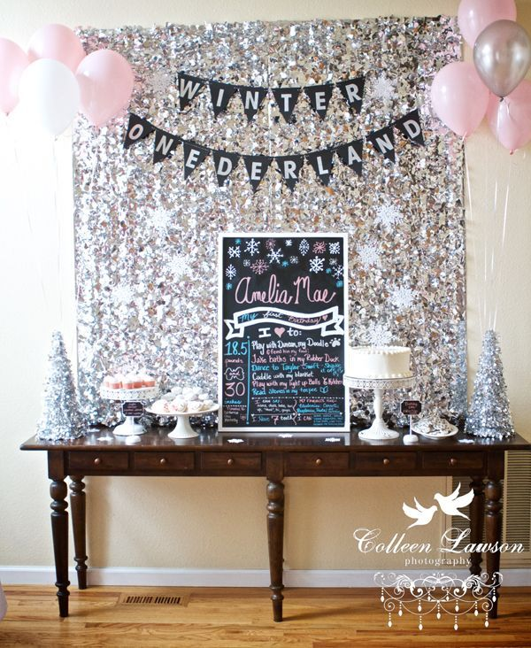 10 backdrop ideas for parties pretty designs for Party backdrop ideas