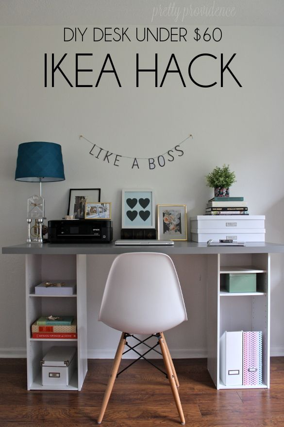 Diy projects home office