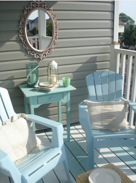 12 Pretty Decorating Ideas for Your Patio