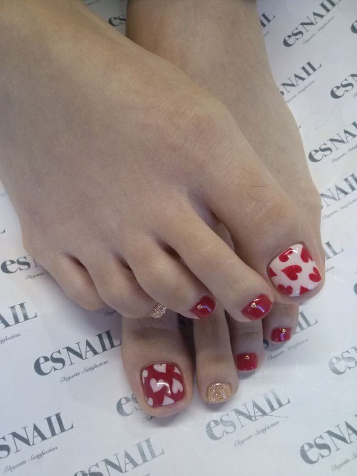15 Adorable Toe Nail Designs And Ideas Pretty Designs