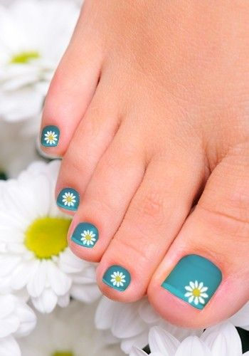15 adorable toe nail designs and ideas pretty designs 15 adorable toe nail designs and ideas prinsesfo Image collections