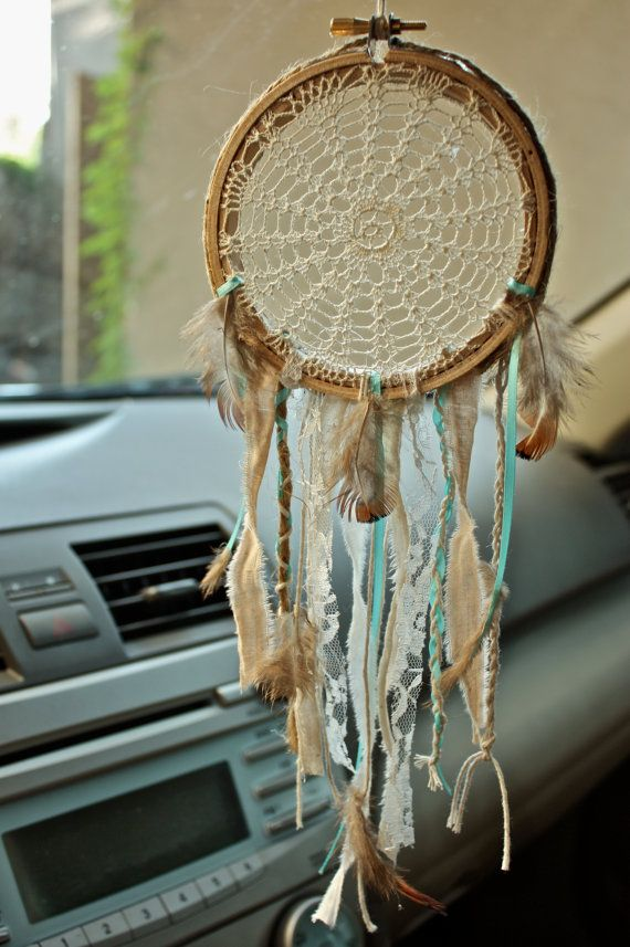 Where To Hang Your Dream Catcher 40 Crochet Dream Catcher Ideas for DIY Pretty Designs 3