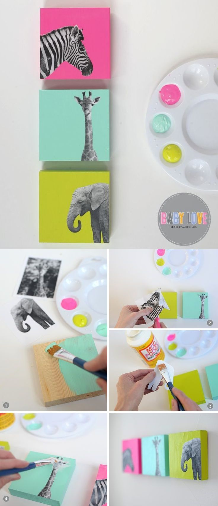 15 cutest diy projects you must finish pretty designs for Decoraciones para tu hogar