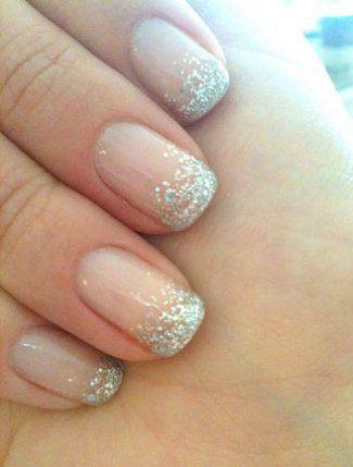15 Fabulous Wedding Nail Ideas