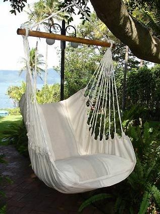 Cozy Swing