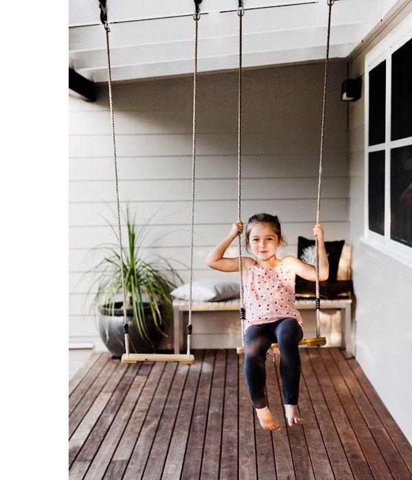 Swings for Kids
