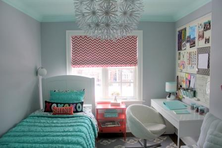 15 ideas to decorate a teen girl bedroom pretty designs - Mature teenage girl bedroom ideas ...