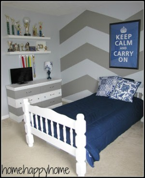 15 ideas to decorate a teen girl bedroom pretty designs - Food in the bedroom ideas ...