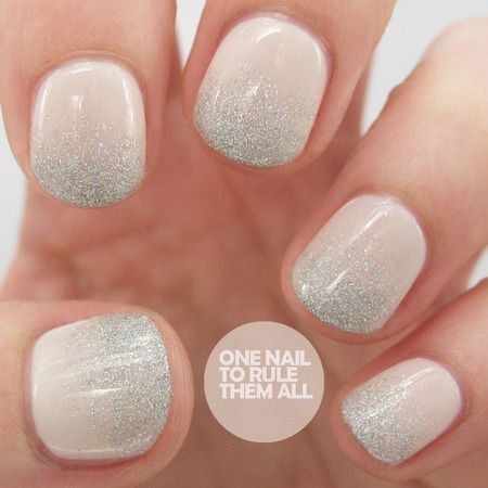Nail Design Ideas For Short Nails nail design for short nails 15 Super Easy Nail Design Ideas For Short Nails