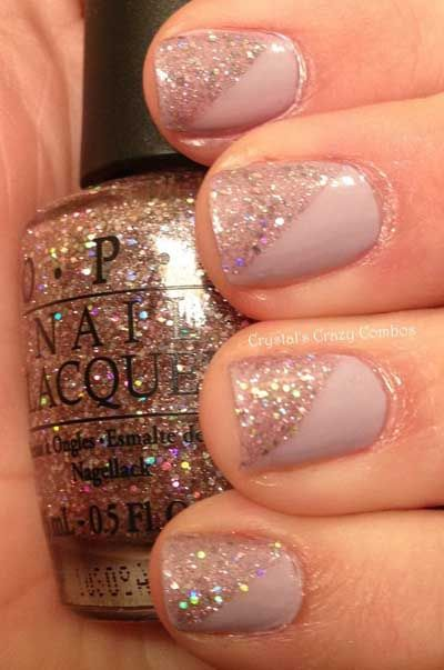Easy Nail Art For Very Short Nails Images Easy Nail Designs For
