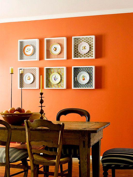 Frame Plate Arts